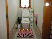 川口市のトイレ・リフォーム