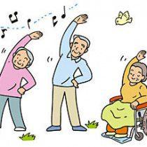 高齢化対策のリフォームはある?