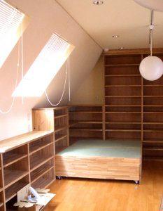 寝室写真1