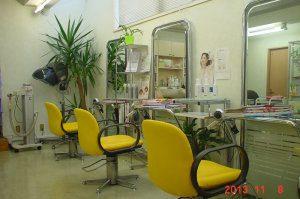 美容室(埼玉県さいたま市)のリフォーム写真3