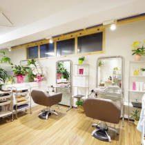 美容室(さいたま市)のリフォーム