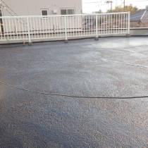 屋根の防水リフォーム(埼玉県川口市)の写真2