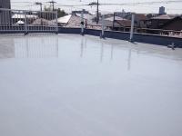 屋根の断熱・防水リフォーム