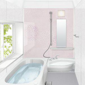 NORITZのお風呂(ユニットバス)