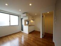 賃貸用ワンルームアパート建築事例(東京都江戸川区)